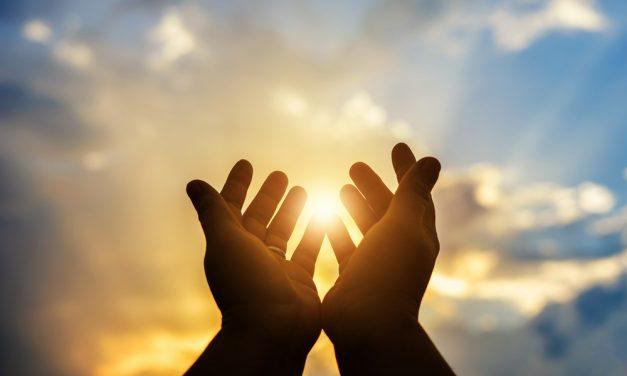 Tevekkül – Hakka Teslimiyet, Haksızlığa Başkaldırıdır