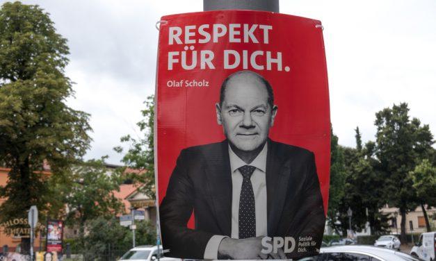 Almanya Sandığa Gidiyor: İşte SPD'nin Seçim Vaatleri