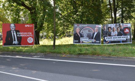 Almanya'da Seçim Vaatleri: Çocuk Parası 528 Euro'ya Kadar Çıkabilecek!