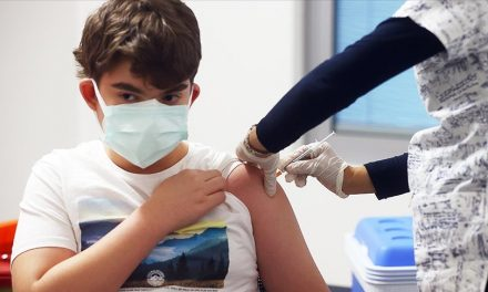 BioNTech/Pfizer: Kovid-19 Aşısı 5-11 Yaş Grubunda Koruyucu