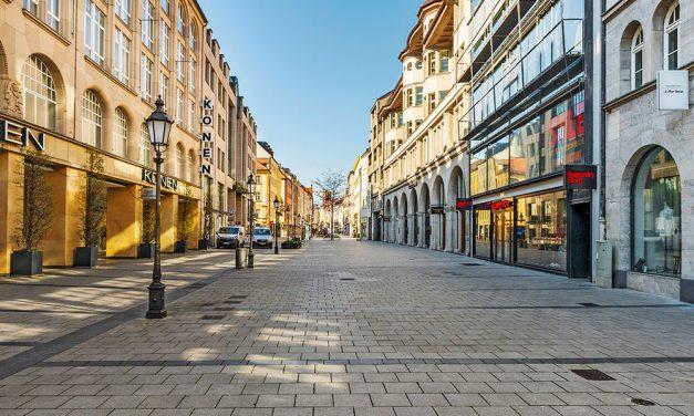 Avrupa'da Yeni Koronavirüs Alarmı