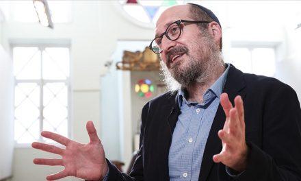 Afganistan'da 'Son Yahudisi'nin Tahliyesinde Rol Alan Haham Chitrik: Türkiye Çok Sayıda İnsanı Kurtardı