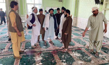Afganistan'ın Kandahar Vilayetinde Camiye Bombalı Saldırı: En Az 30 Kişi Hayatını Kaybetti