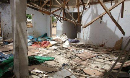 Nijerya'da Camiye Silahlı Saldırıda 18 Kişi Hayatını Kaybetti