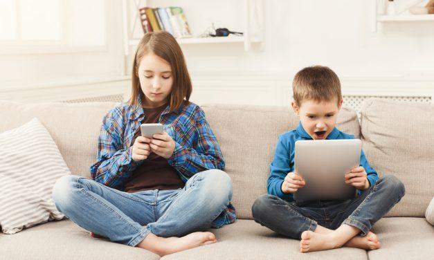 Çocuklarda Ve Gençlerde Teknoloji Bağımlılığına Dikkat