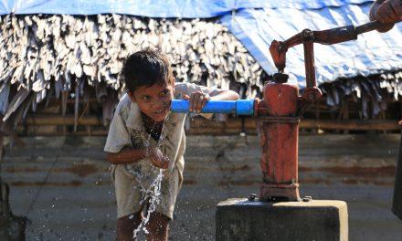 Bangladeş Hükûmeti İle Arakanlı Mültecilere Yardım Konusunda Anlaşmaya Varıldı