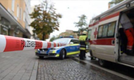 Almanya'da Türkiye Kökenli Bir Kişinin Yaşadığı Daireye Kundaklama Girişimi